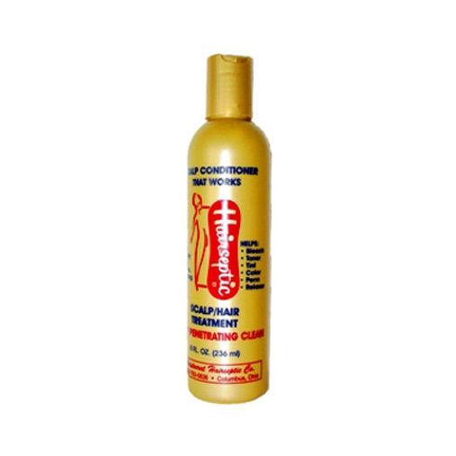 Hairseptic Scalp & Hair Treatment 8 Fl. Oz.