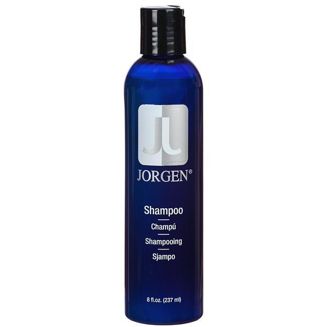 Jorgen Moisturizing Shampoo