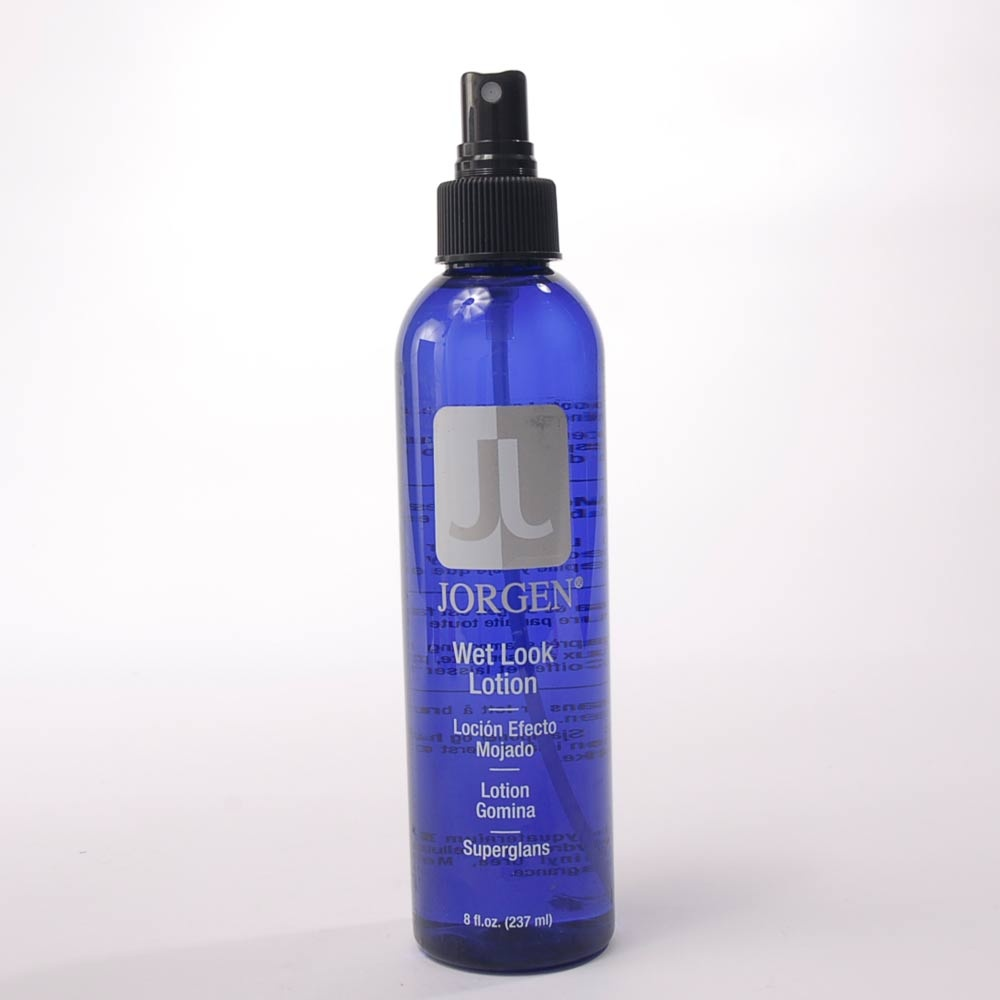 Jorgen Wet Look Lotion