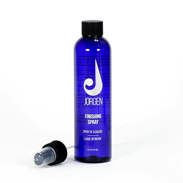 Jorgen Finishing Spray